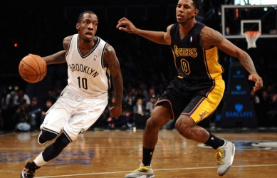 Analiza: Brooklyn Nets - Los Angeles Lakers