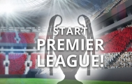Specjalny bonus na start Premier League!