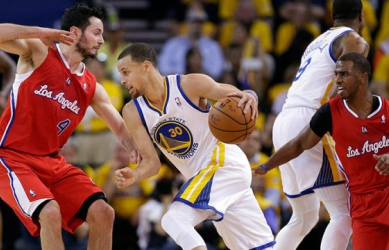 Analiza: Los Angeles Clippers - Golden State Warriors